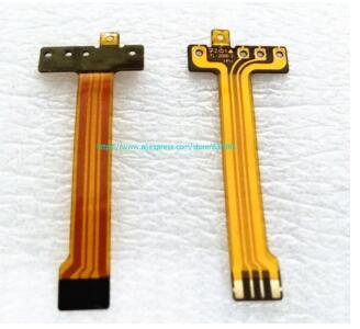 NEW Flash Lamp Flex Cable for SONY Cyber-Shot DSC-HX50 DSC-HX60 HX50V HX50 HX60 V RX1 Digital Camera Repair Part image