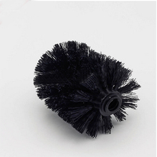 Universal Toilet Brush Head Holder Replacement Bathroom WC Clean Spare Accessories