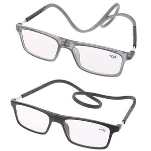 Reading Glasses Magnet Presbyo