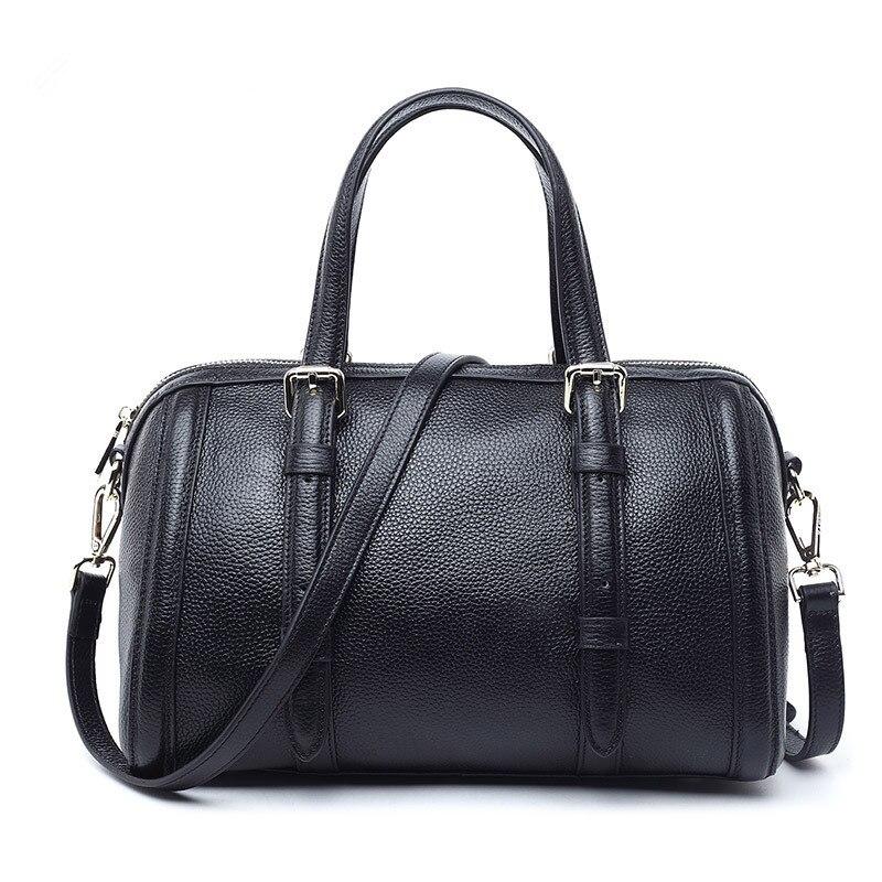 100% Genuine Leather Luxury Handbags Women Bags Designer Totes Bag Super Quality Women Shoulder Bag Genuine Leather Woman Bag