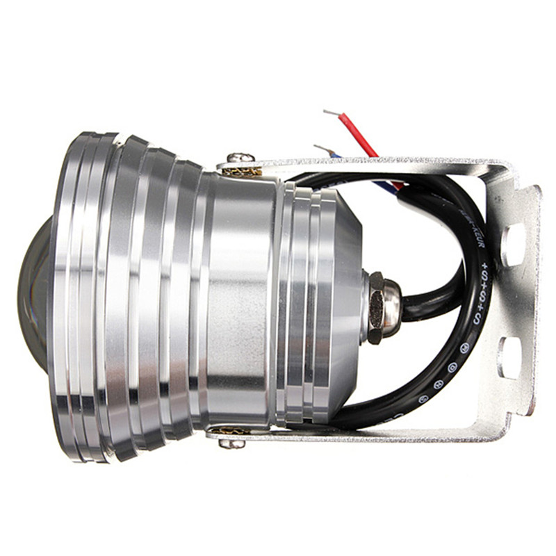 10 Вт RGB светодиодный Сад света Подводный пейзаж лампа светодиодный свет наружного освещения украшения DC 12 В