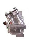 CR-10 92600CJ70C 92600CJ71B 92600CJ700 Nissan Note Tiida Micra için otomatik ac kompresör
