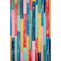 Fondo de vinilo para fondos de estudio fotográfico de 5x7 pies papel pintado de madera para niños y bebés-480