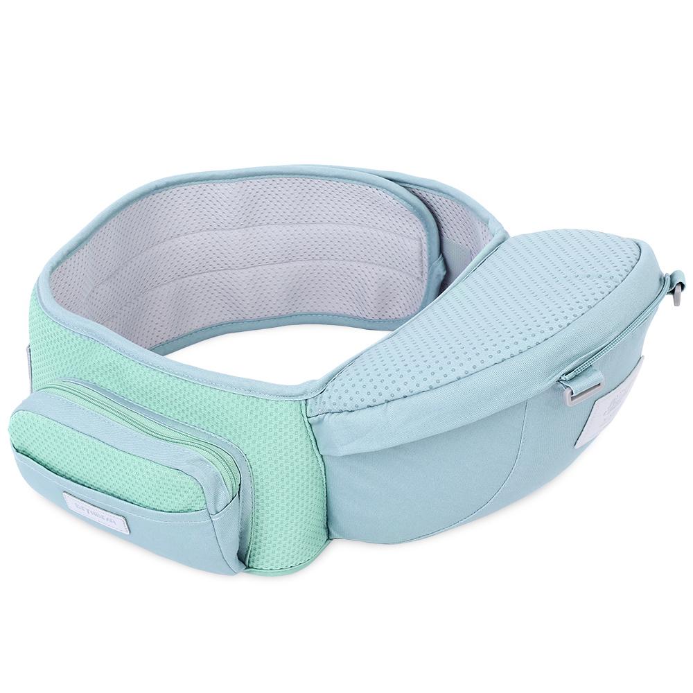 Bethbear Newborn Ergonomic Baby Carrier Waist Stool For 0-36 Months Babies 12