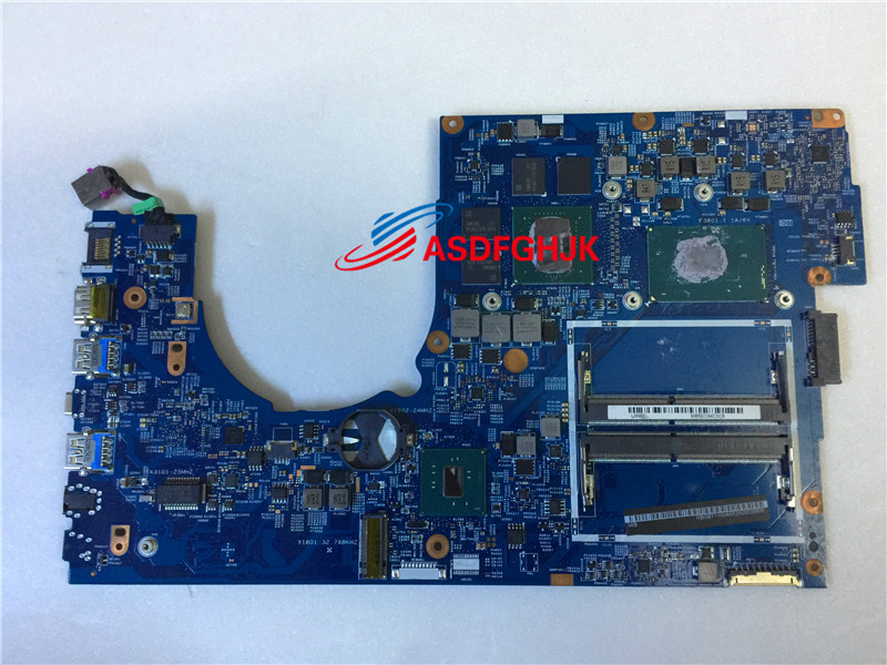 Original for font b Acer b font Aspire nv7 792 Laptop Motherboard WITH I7 6700HQ AND