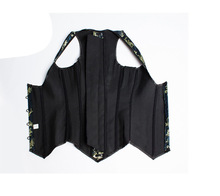Steel Boned Corset Underbust Corsets And Bustiers