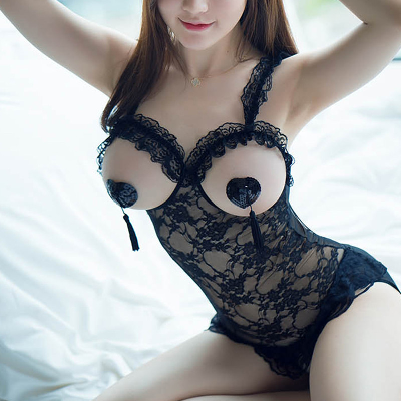New Sexy Products Women Lingerie Sequin Tassel Breast Bra Nipple Cover Pasties Stickers Petals Nipple Pasties Intimates