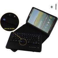 For Samsung Galaxy Tab S 8 4 Wireless Bluetooth Keyboard Case For Galaxy Tab S 8