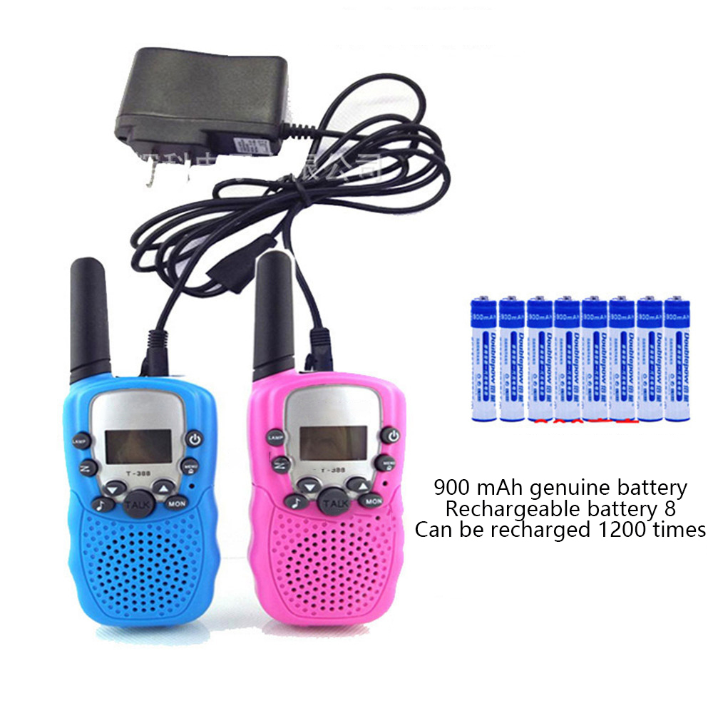 Walkie Talkies de brinquedo