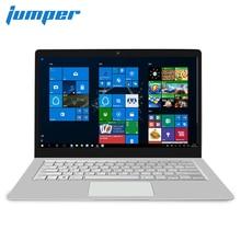 Jumper EZbook S4 laptop 4GB RAM 64GB/128GB ROM 14 inch screen notebook Intel Gemini Lake N4100 ultrabook Dual Band WIFI computer