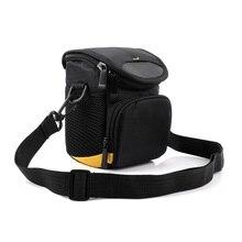 Камера чехол сумка для Panasonic Lumix DMC-GF2 GF3 GF5 GF6 GF7 GX1 GX7 GX80 GX85 DMC-ZS60 ZS50 ZS45 ZS40 ZS35 ZS30 ZS20 ZS10