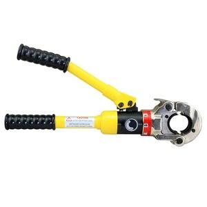 Image 1 - Hidrolik Pex boru sıkma araçları presleme sıhhi tesisat araçları Pex, paslanmaz çelik ve bakır boru TH, u, V, M, VUS, VAU jaws