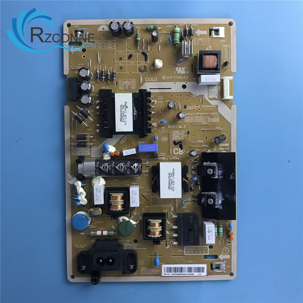 Power Board Card Supply For Samsung TV BN44-00929A F48MSF_MDY