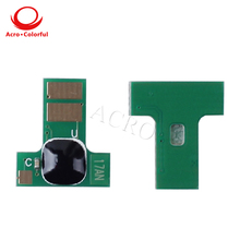 Compatible Toner Chip CF217A CF217 17a for HP M102 M130 MFP M102a 102w M130a M130fn 2pcs cf217a compatible toner cartridge for hp laserjet pro m102a m102w mfp m130a m130fn m130fw cf217a 217a with chip