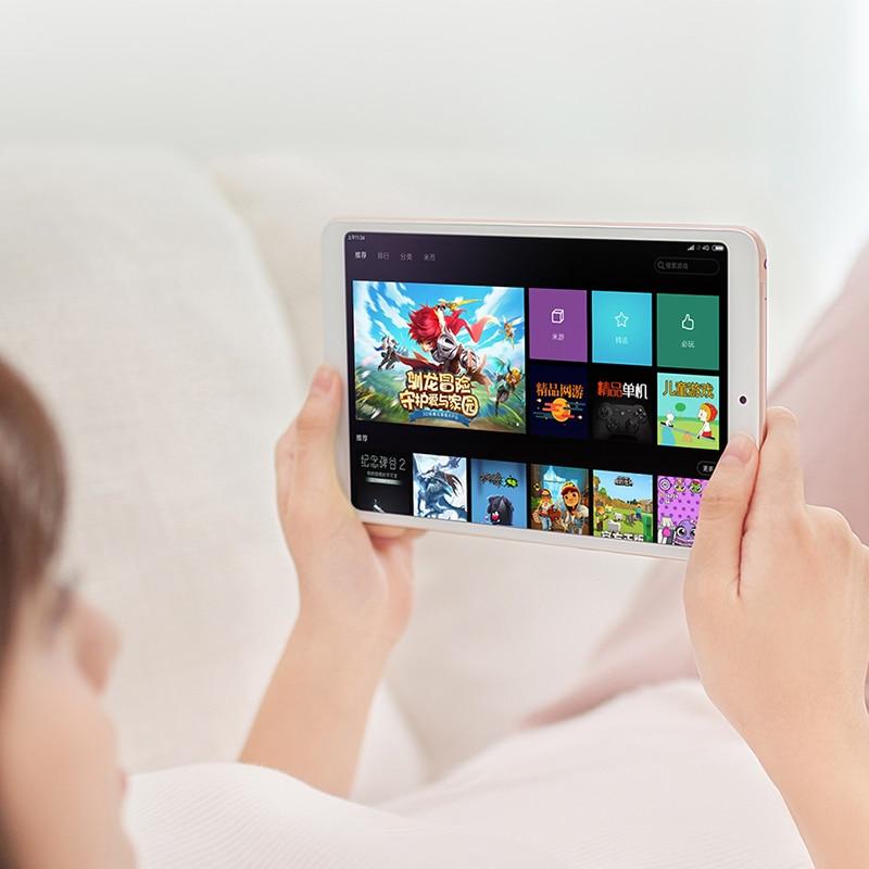 "Multi-language Xiaomi Mi Pad 4 Mipad 4 Tablets 8"" Snapdragon 660 Aie Core Wifi Lte Ai Face Tablet Pc Android Mi Pad 4 Tablets 4 #5"