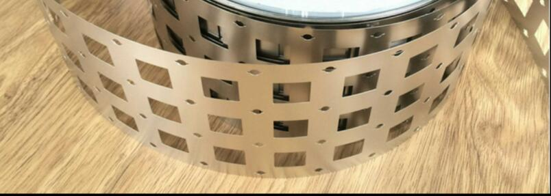 1m/lot 0.2*116*34.5mm Nickel Plated steel sheet strap Strip Tape for 32650 4P Battery Welding ободная лента continental easy tape rim strip до 116 psi 20мм 584 2 штуки черная 195038