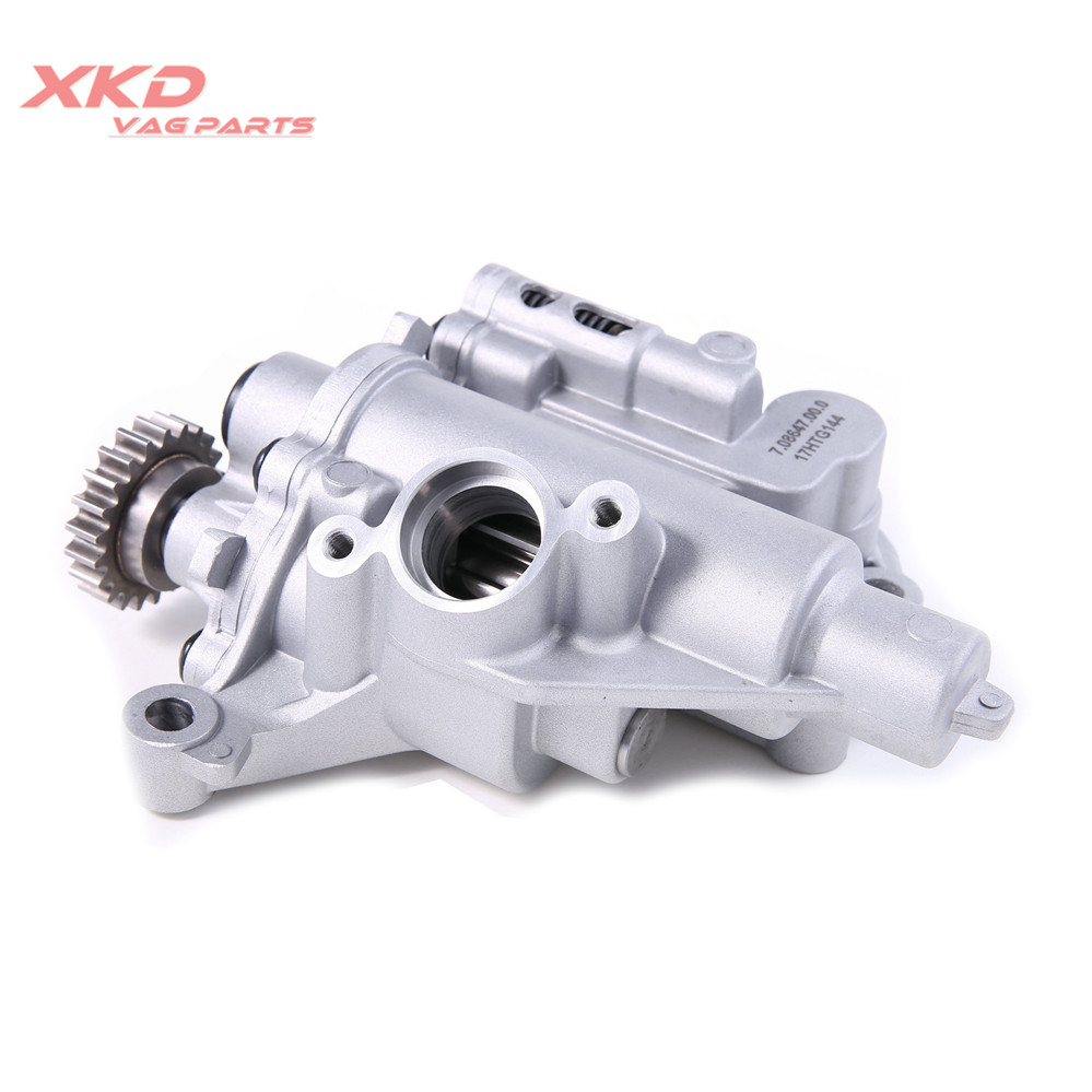 06H 115 105 DB OE Engine Oil Pump For V W Golf J etta CC Tiguan