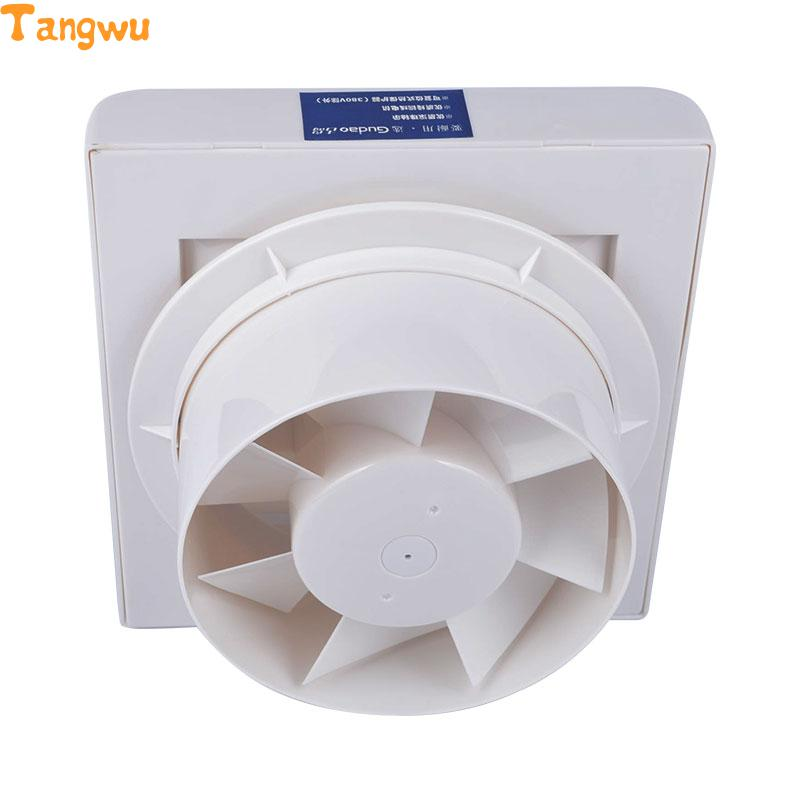 Strange Us 65 0 50 Off Fan Parts The Bathroom Exhaust Fan Window Wall Automatic Shutter 6 Inch Ball Exhaust Fan In Fan Parts From Home Appliances On Home Interior And Landscaping Eliaenasavecom