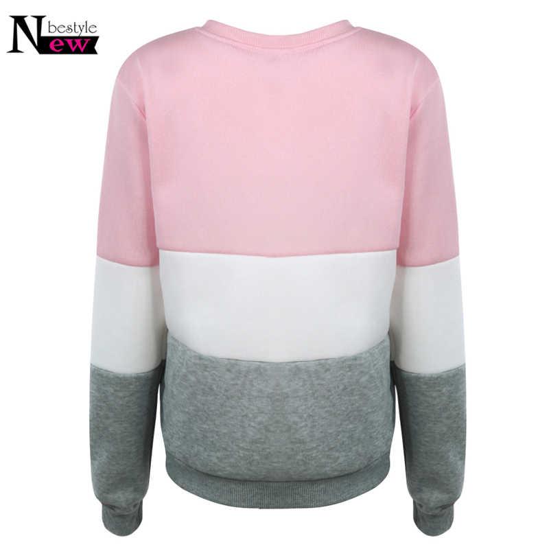 Moda różne druku bluzy z kapturem kobiety bluza polarowa bluza kobiety odzież codzienna Streetwear Harajuku bluza z kapturem sudadera mujer
