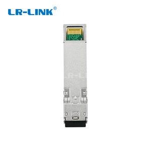 Image 4 - LR LINK 8510 X3ATL 互換 Cisco 10 ギガバイトイーサネット Sfp + トランシーバモジュール 10GBase SR 、 MMF 850nm 300 メートル