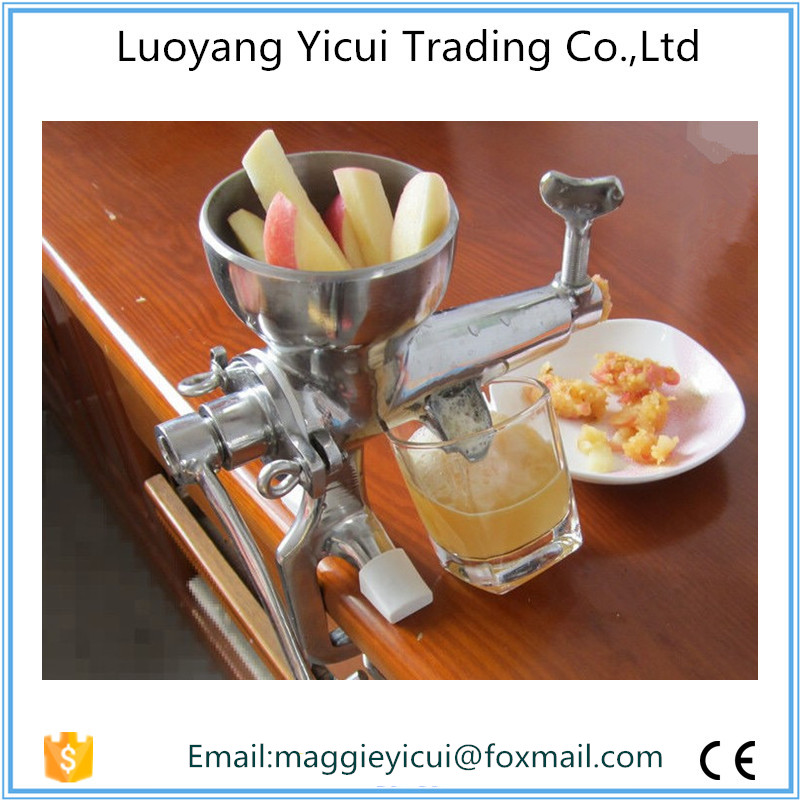 ФОТО Best Hand Vegetable/Fruits Press Juicer