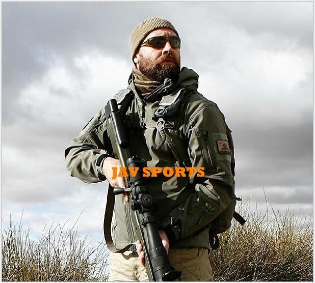 TAD Gear Style Softshell Jacket Men Outdoor Jacket Wind Waterproof Multicam etc.+Free shipping(SKU12050403) цены