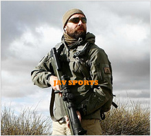 Tad Style de vêtements Softshell veste hommes veste en plein air vent imperméable Multicam etc. + livraison gratuite ( SKU12050403 )