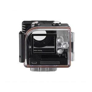 Image 2 - 니콘 WP AA1 액션 카메라 보호 커버 케이스 니콘 KEYMISSION 170 디지털 카메라에 대한 40m 방수 하우징 케이스