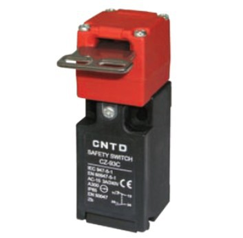 Safety door switch Limit switch Micro switch CZ-93C 1NO1NC(China (Mainland)