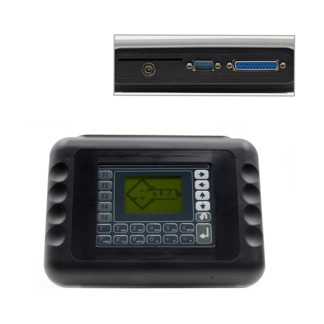 Car Styling Auto Key Programmer V33.01 SBB Key Programmer For Multi-Brands Brazil Car SBB Silca V33.01 More Function than V33.02