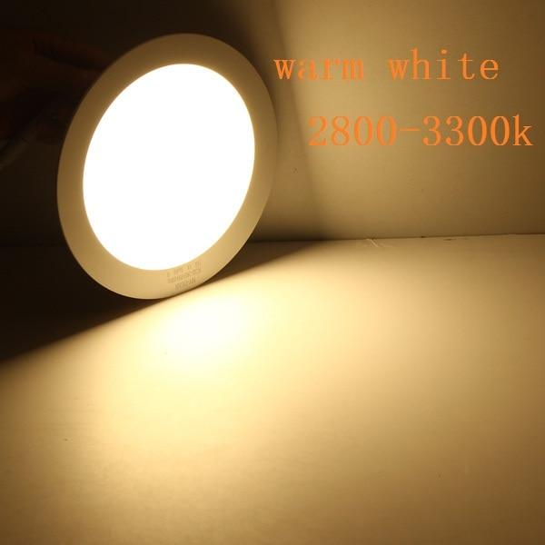 9W 15W 25W površinsko vgrajena LED stropna luč navzdol luč - Notranja razsvetljava - Fotografija 4