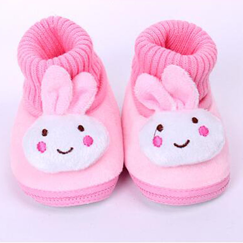 Cartoon-Rabbit-Baby-Girl-Shoes-Soft-Fleece-Baby-Moccasins-Anti-Slip-Newborn-Winter-Slipper-Socks-3