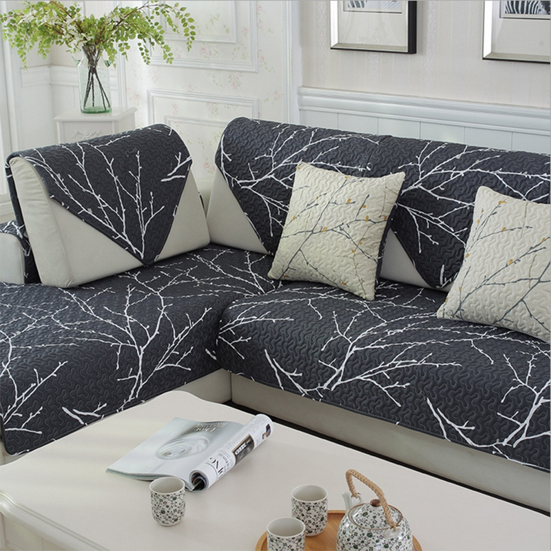 Modern Sofa Covers Online India Coaster Leather Reviews L Shaped Slipcovers Ovnblog ...