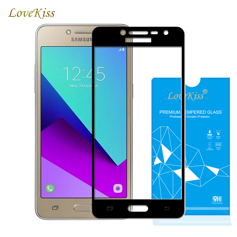 Lovekiss 9H Explosion protection Tempered Glass For