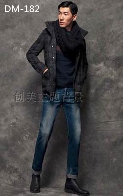 Artistic background Fashion portrait photography backdrop for photo studio dream Ink dyed Background DM-182 платье кассандра d'imma fashion studio