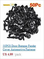 4 комплекта фиксатор Автомобильный Универсальный пол застежки для коврика ковер фиксирующие зажимы пряжки для VW Nissan, Peugeot Subaru Toyota Honda Mazda