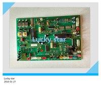 95% novo para haier ar condicionado placa de circuito computador KR-140W/bp (s) rd 0010450506 bom trabalho