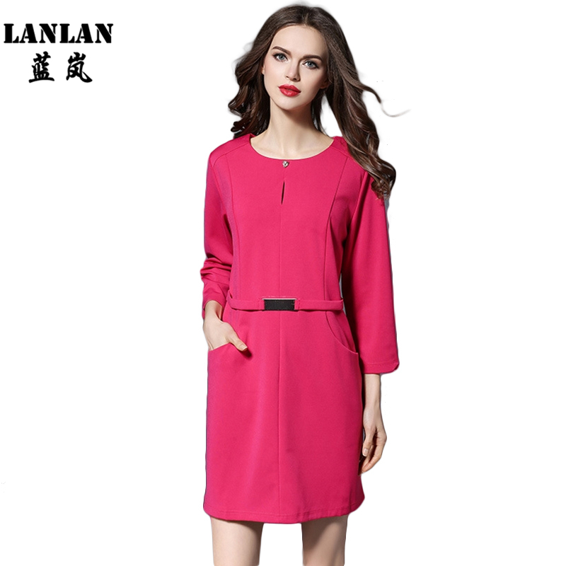 Online Get Cheap Red Spring Dresses -Aliexpress.com - Alibaba Group