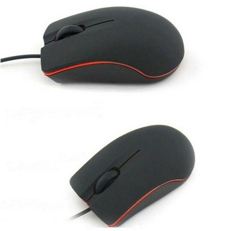 USB Gaming Mouse Professional Silent Surface Mice Laptop Engineering Optical Computer Accessories Wired Mouse