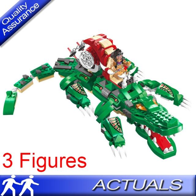 Aliexpress Buy Enlighten 1310 538pcs Compatible With Lego