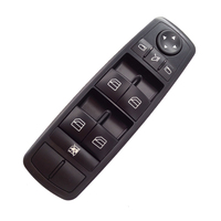 Power Window Switch 2518300290 A2518300290 A 251 830 02 90 For Benz W164 GL320 GL350 GL450