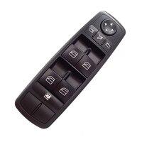 Power Window Switch 2518300290 A2518300290 A 251 830 02 90 For Benz W164 GL320 GL350 GL450