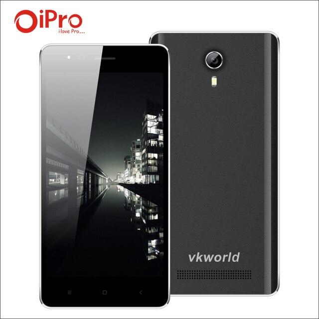 VKworld F1 3 Г Смартфон Celular Android 5.1 MTK6580 Quad Core 4.5 дюйма 854*480 Экран 1 ГБ RAM 8 ГБ ROM 5MP WCDMA GPS Сотовый Телефон