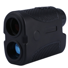 Promo offer ELECALL Telescope laser rangefinders distance meter Digital 6X 600m Monocular hunting golf laser range finder tape measure