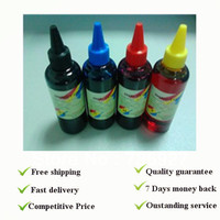 4color Specialized Dye Ink Suit For BROTHER LC51 LC960 BKCMY For The Printer Of MFC 235C