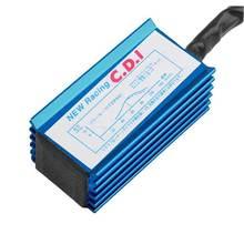 Bobine dallumage pour boîte CDI de course bleue, 70x35x29mm, pour Scooter GY6, cyclomoteur 50 cc 150 cc