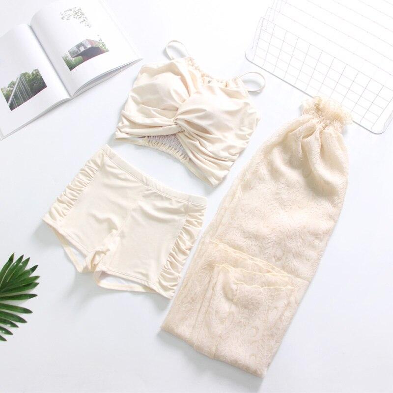 Tankini maillots de bain femmes femmes maillot de bain dames monokini trajes de ba o mujer 2019 maillots de bain plage costume court Sexy maillots de bain