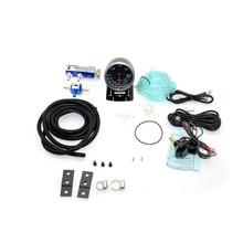 Boost-Gauge 60MM Car-Meter Turbo-Boost-Controller-Kit 2BAR 1-30-Psi Adjustable