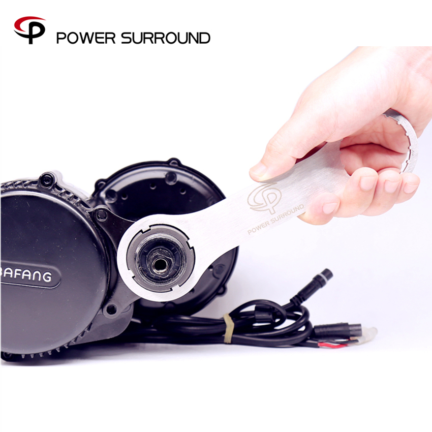 2018 New design Exclusive bafang BBS tool for mid motor install 8fun ...