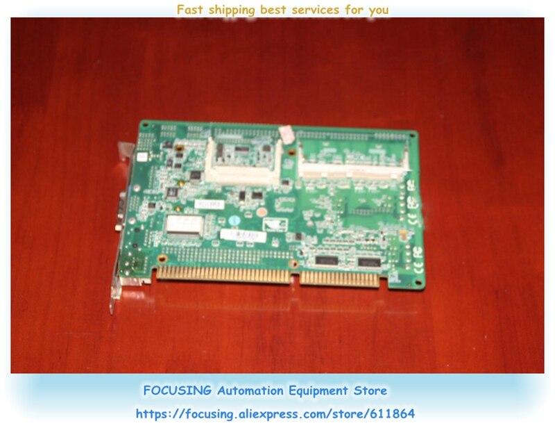 ISA bus half length WG-7261 REV: A0.1 industrial motherboardISA bus half length WG-7261 REV: A0.1 industrial motherboard